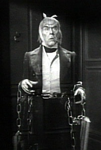 """""""Mankind was my business."""" (A leadership lesson from the ghost of Jacob Marley) 