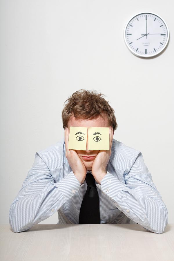 3 Ways People Cope–Instead of Flourish–at Work