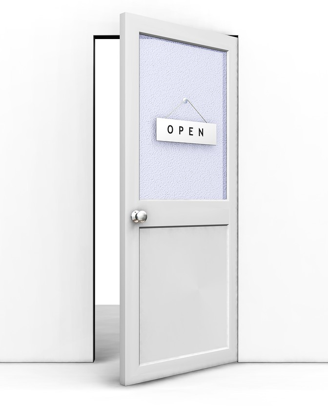 Open-Door Policy: What Does It Mean for You?