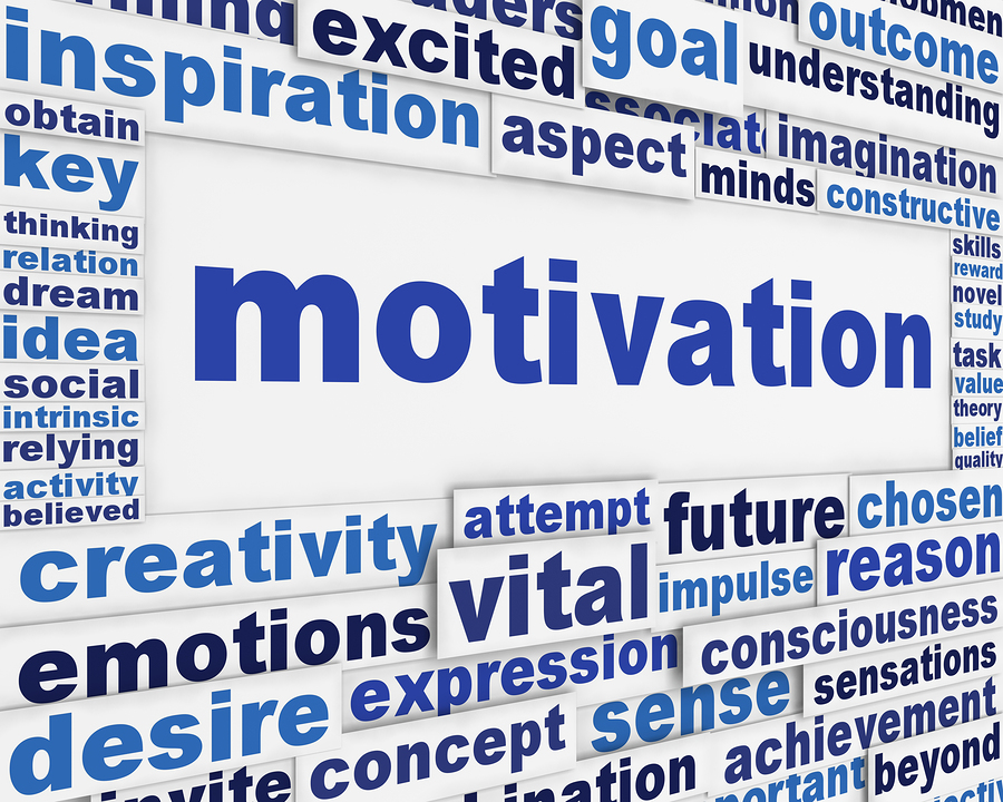 Motivation as a Leadership Competency: 3 Ways to Get Started